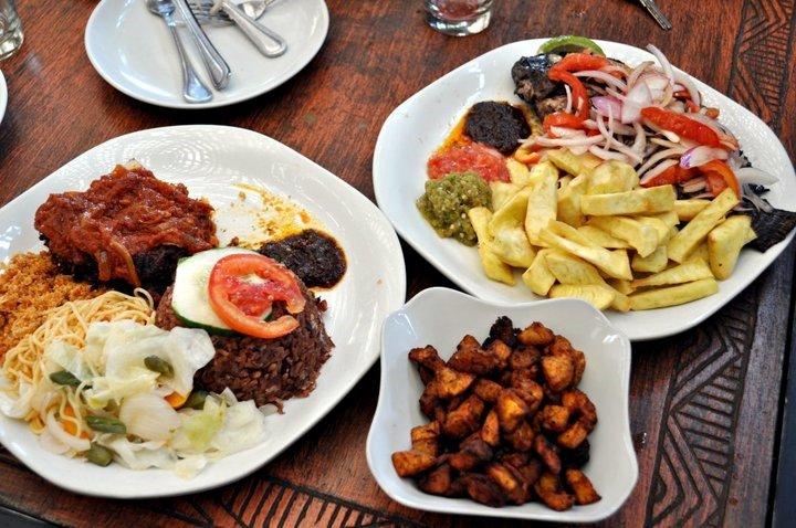 Kelewele on list of traditional foods in Ghana
