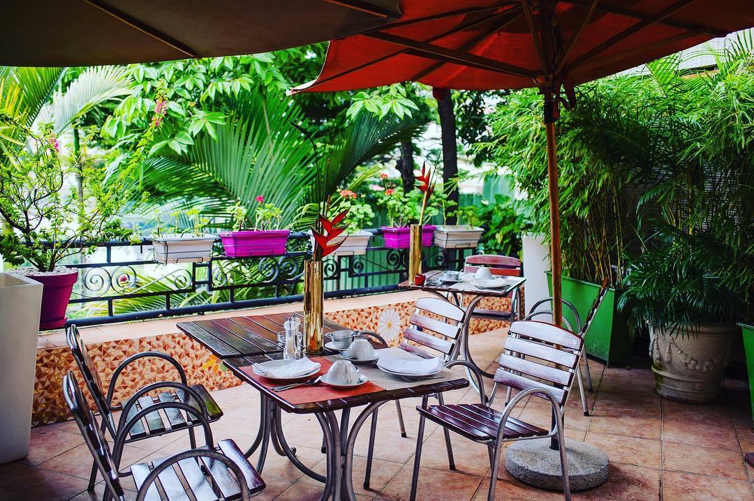 Best Restaurants in Madagascar