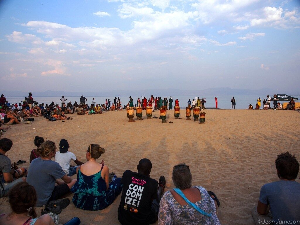 A Guide to Malawi's Lake of Stars Festival