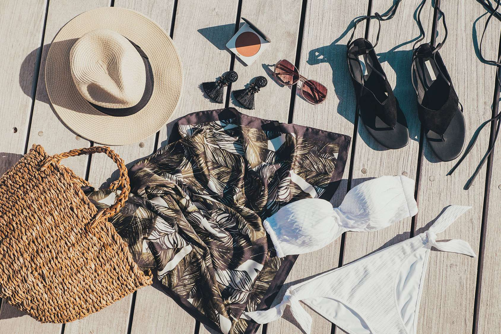 Lulama Wolf's Holiday Packing Essentials