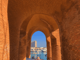 A Guide to Beautiful Deserts & Mediterranean Coast of Algeria