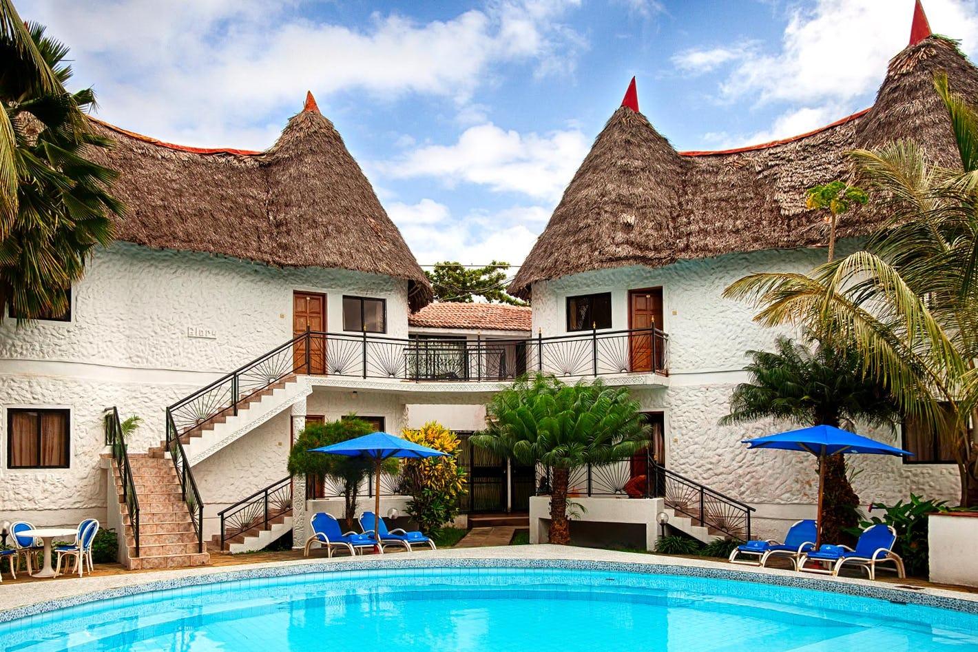 PrideInn Nyali best budget hotels in Mombasa