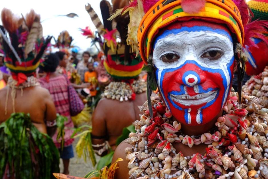 festivals in guinea
