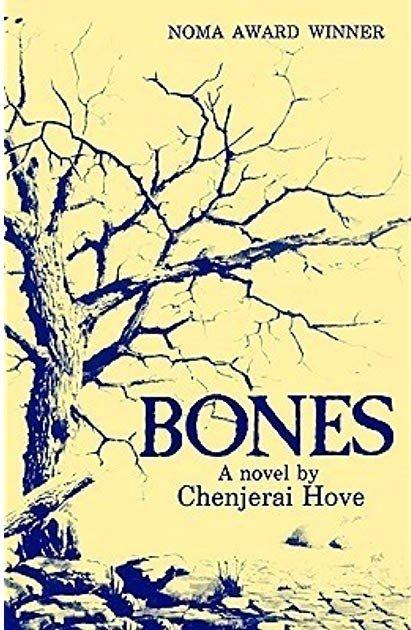bones novel