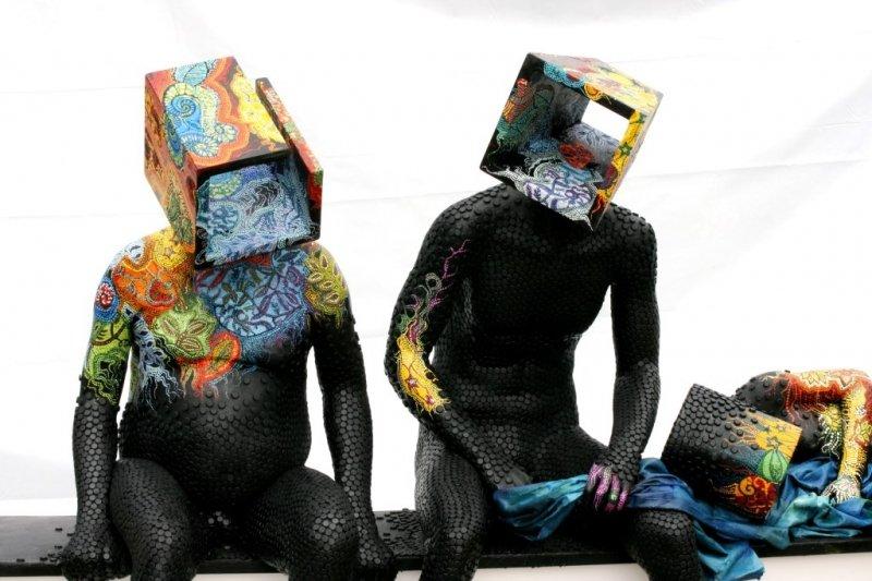 Artworks Peju Alatise