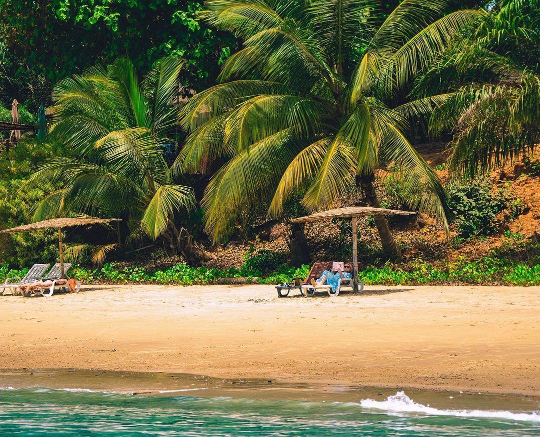 Bijagos is top honeymoon destination in africa