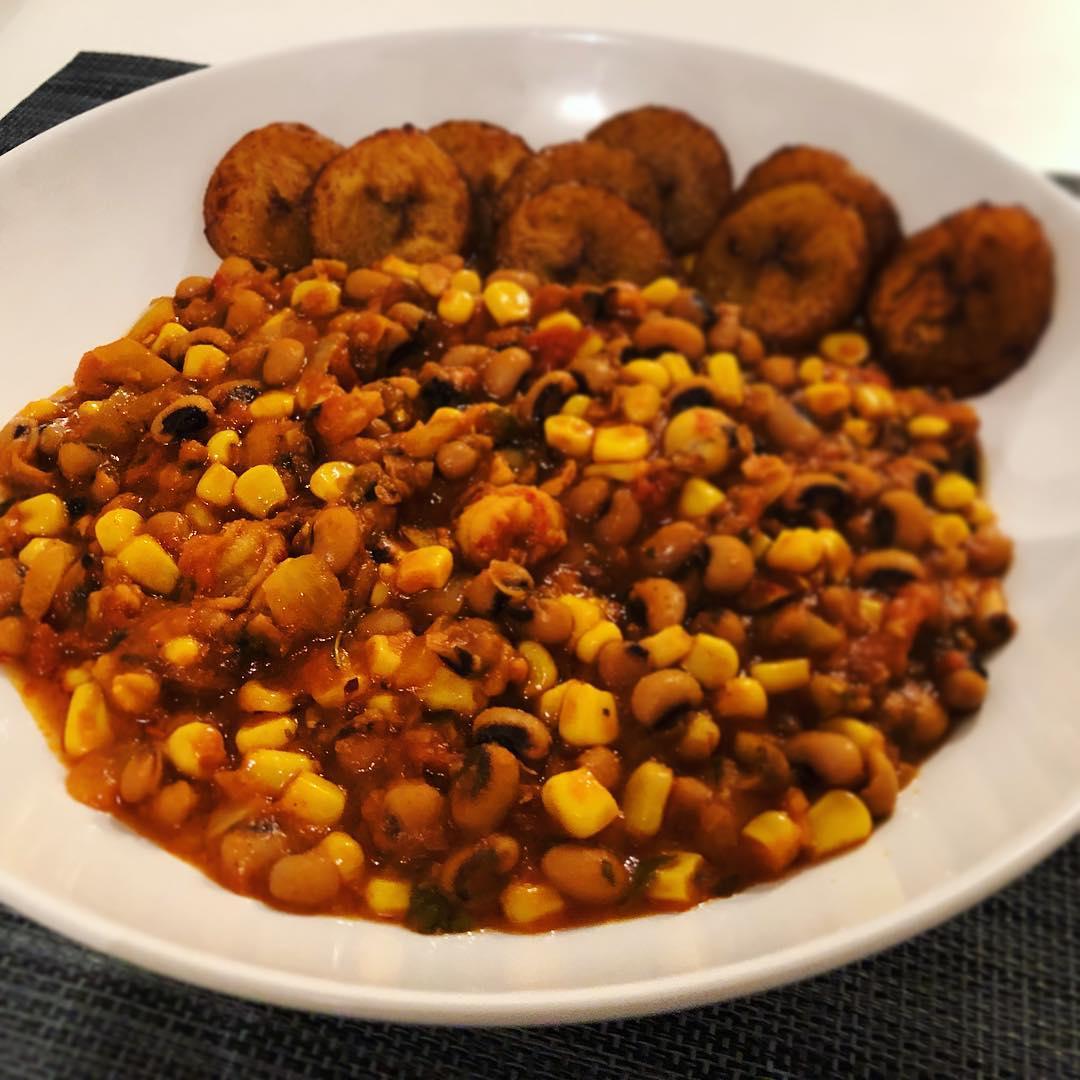 Tasty Cornchaff recipe