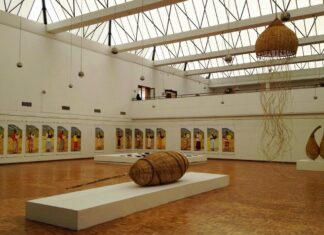 art galleries in zimbabwe