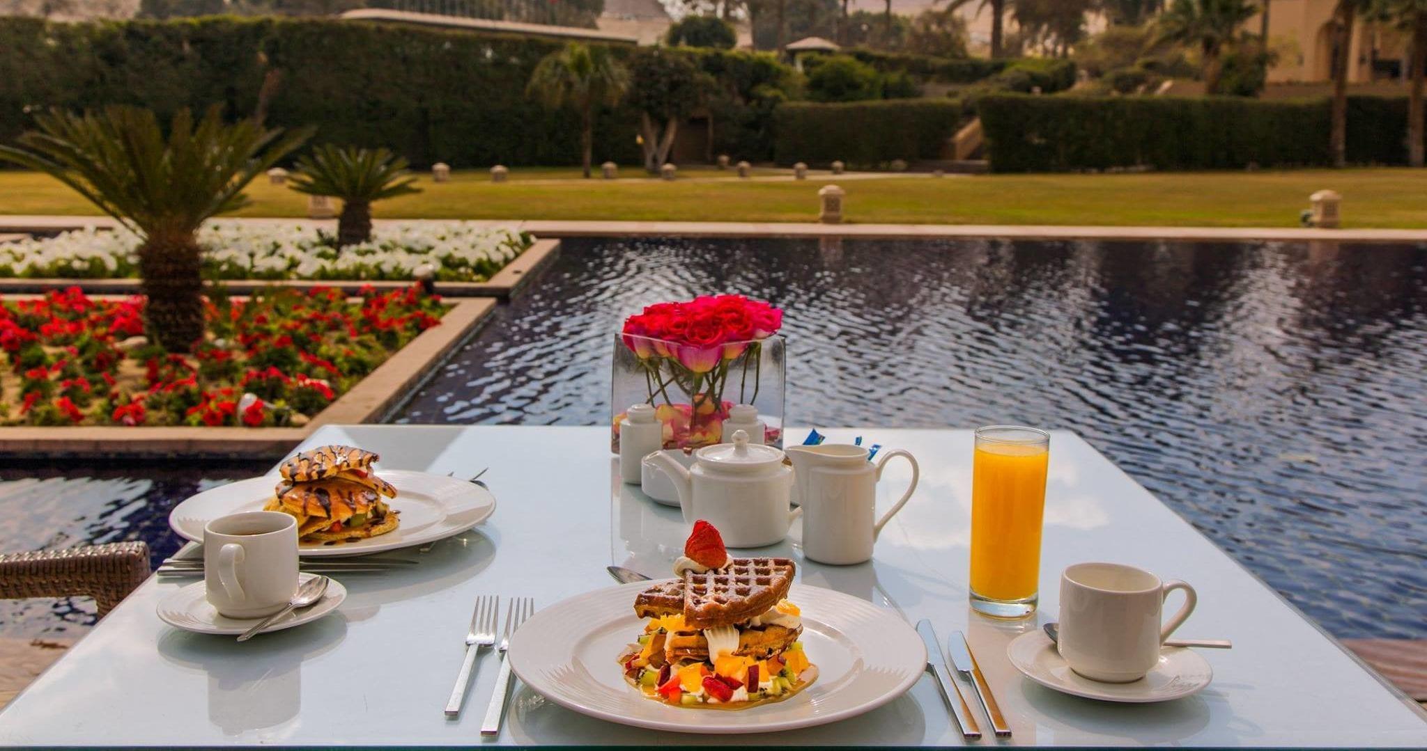 best breakfast spots in cairo