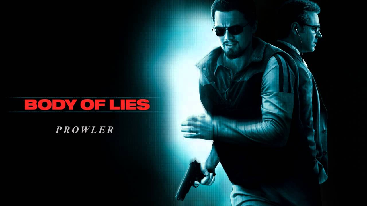 body of lies Movies Morocco Hollywood