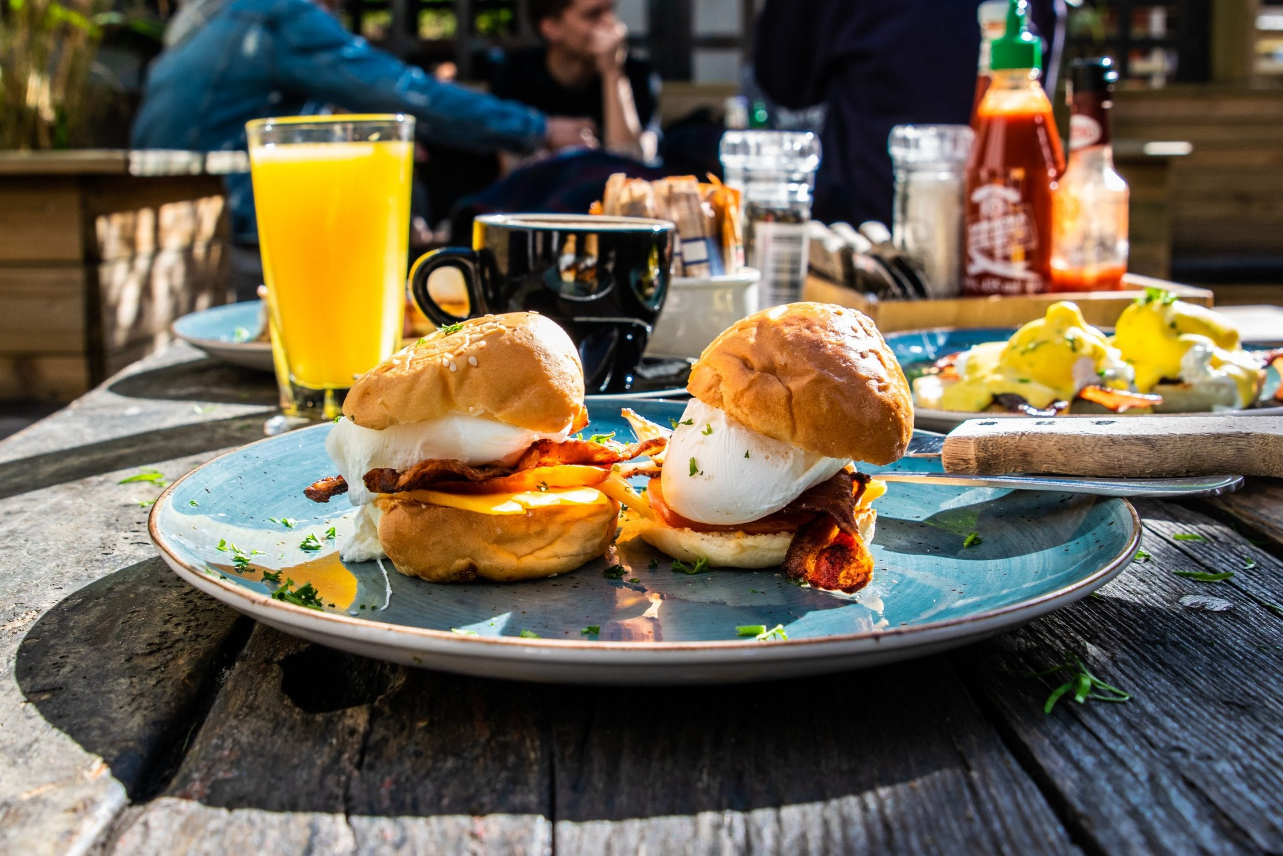 burger restaurant Cape Town