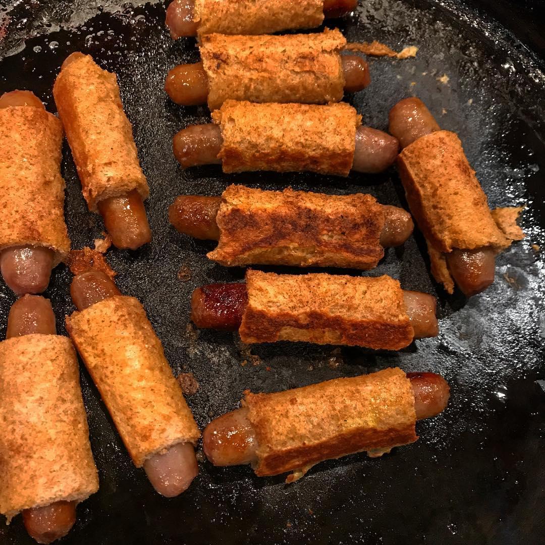 french toast rolls recipe