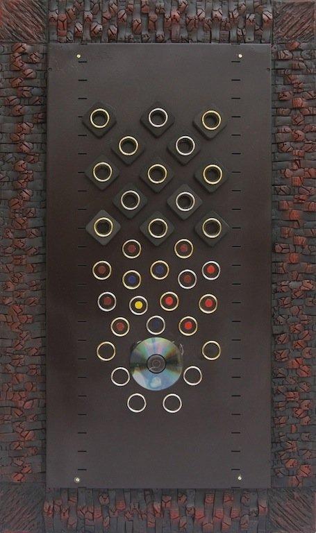 Nigerian contemporary art: Soundspiration
