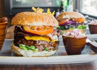The Best Burger Joints in Cape Town