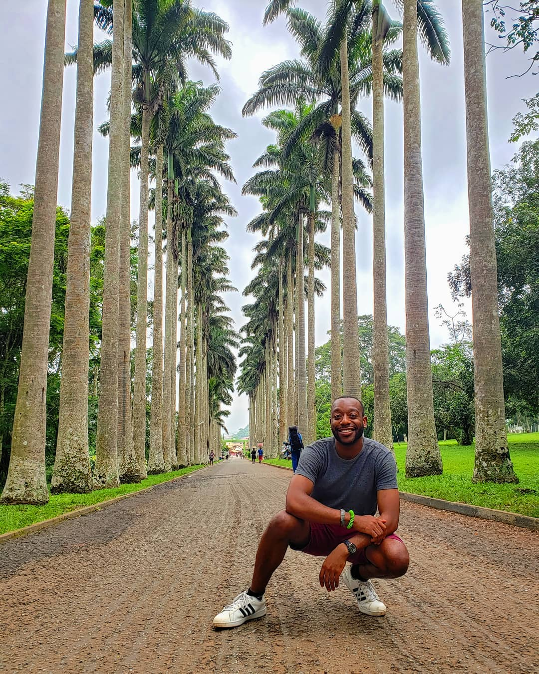 historical places in ghana