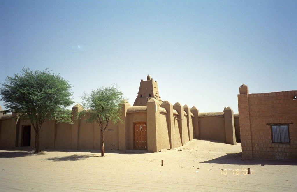 The Mali Empire