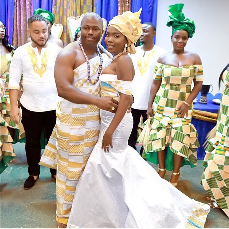 Liberia Marriage Customs