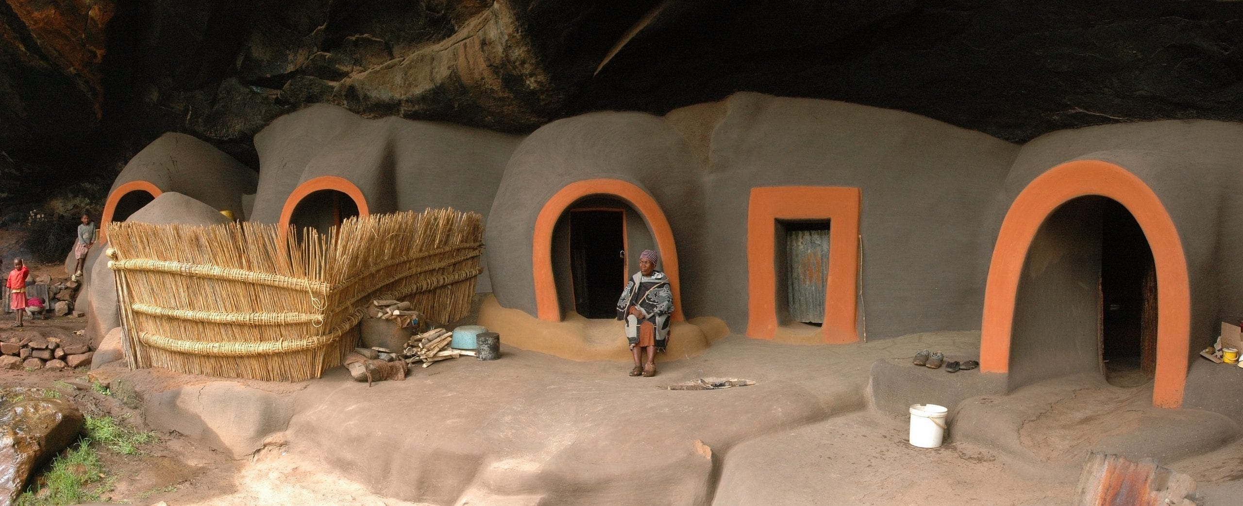 Ha Kome Caves