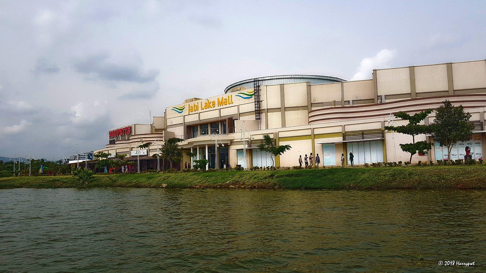 Jabi Lake Mall, abuja