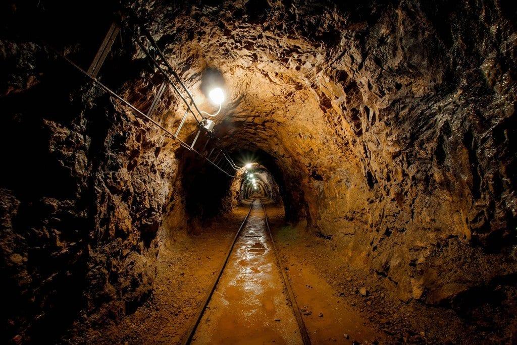 Kilembe Mines
