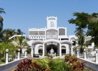 Most Beautiful Buildings in Dar es Salaam