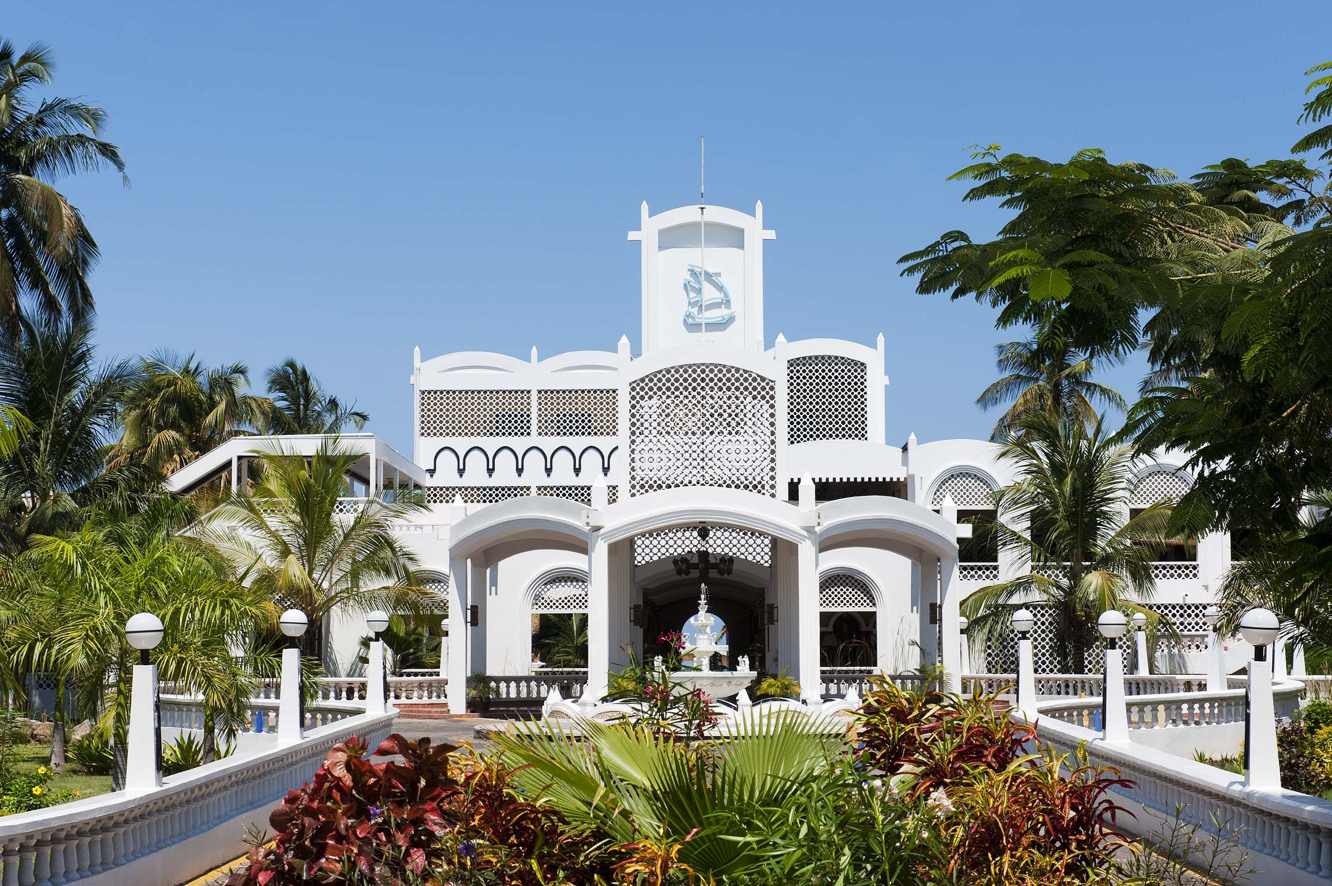 Most Beautiful Buildings in Dar es Salaam