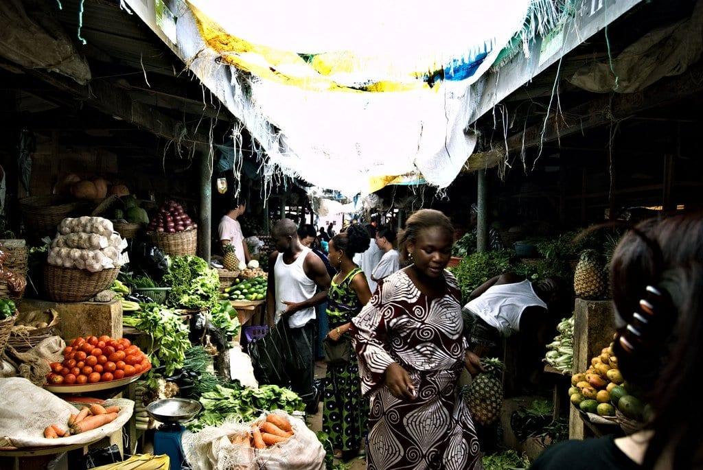 Lagos Markets tips