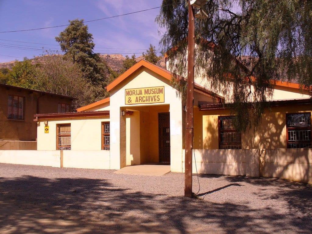 Morija Museum, Lesotho