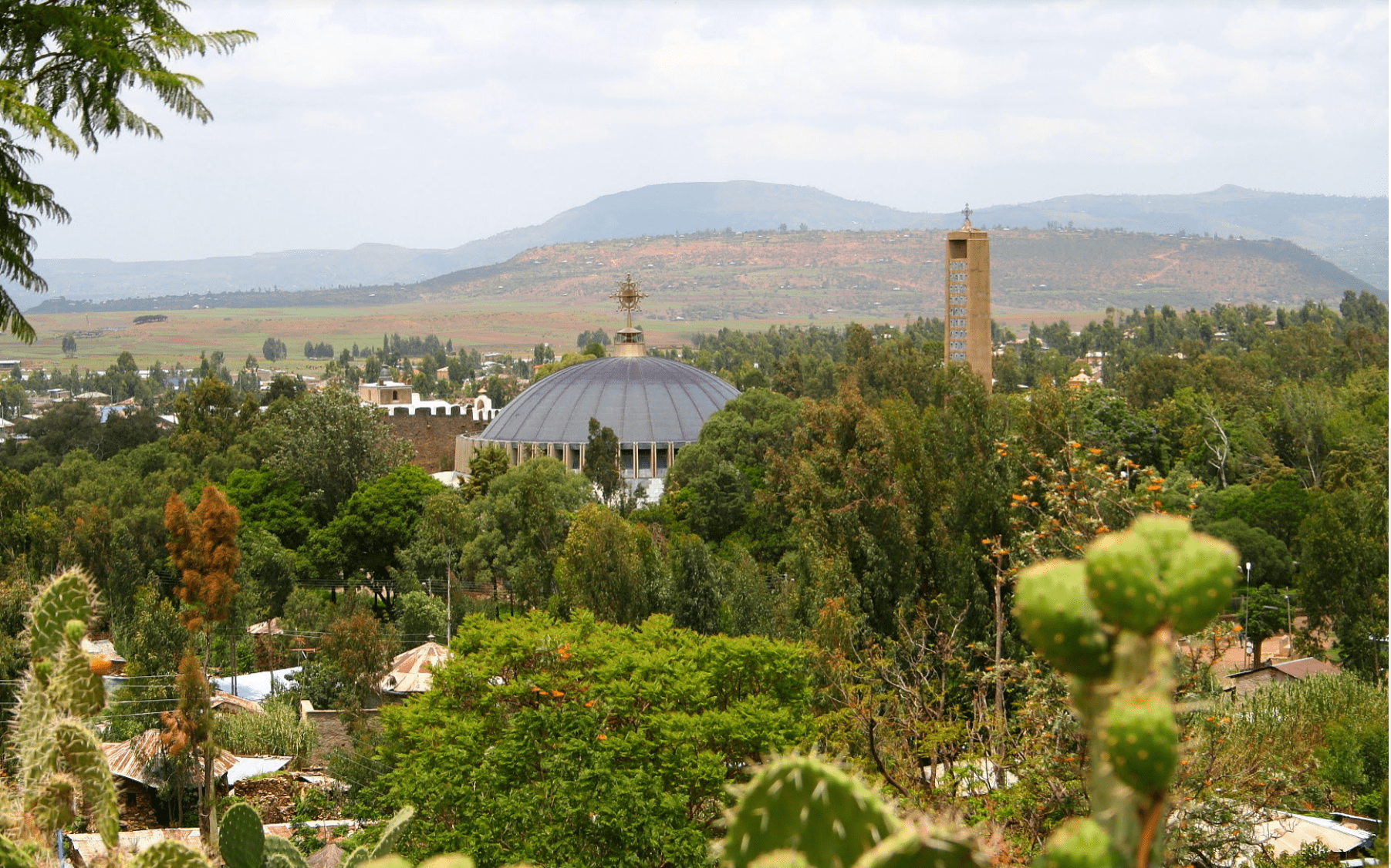 Axum, Ethiopia