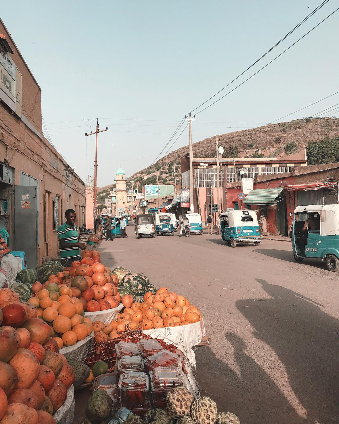Dire Dawa, Ethiopia