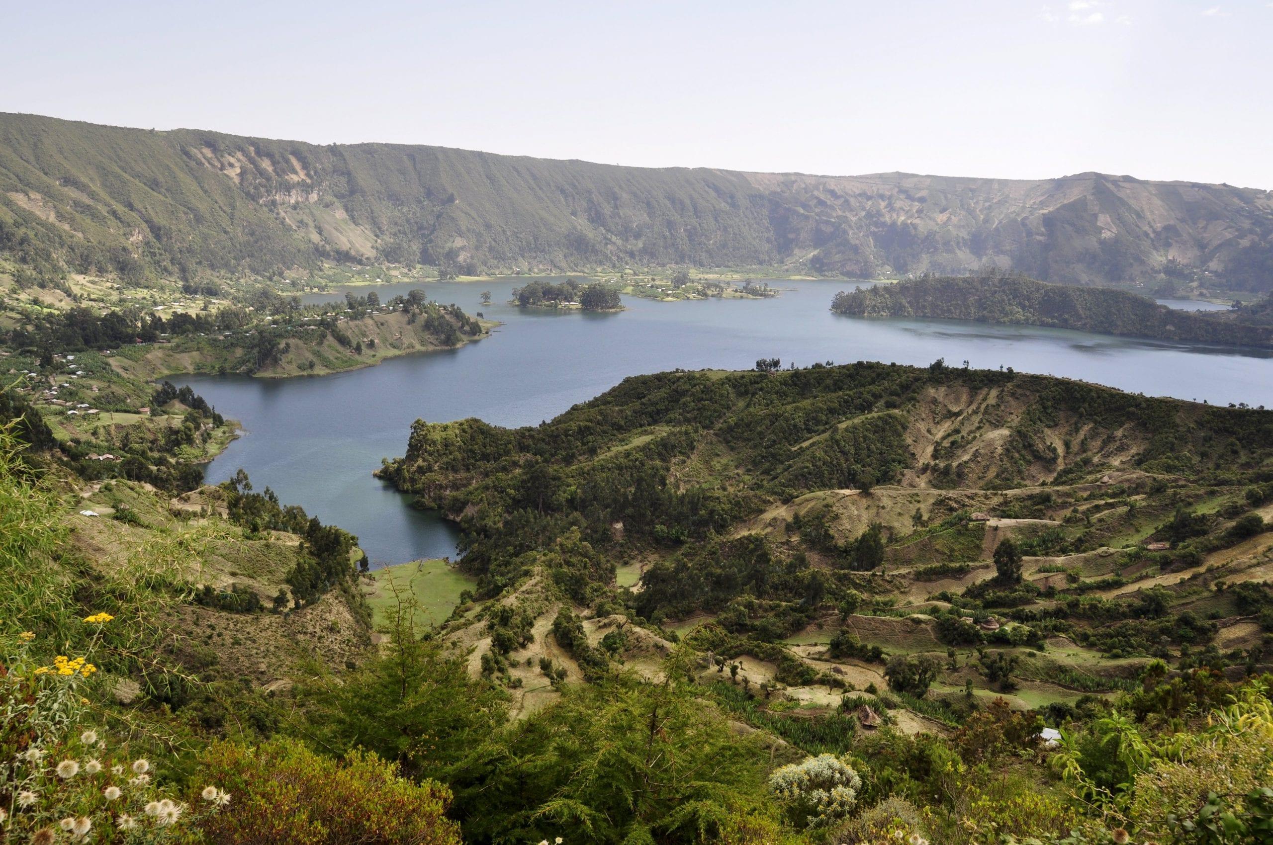 Waliso, Ethiopia