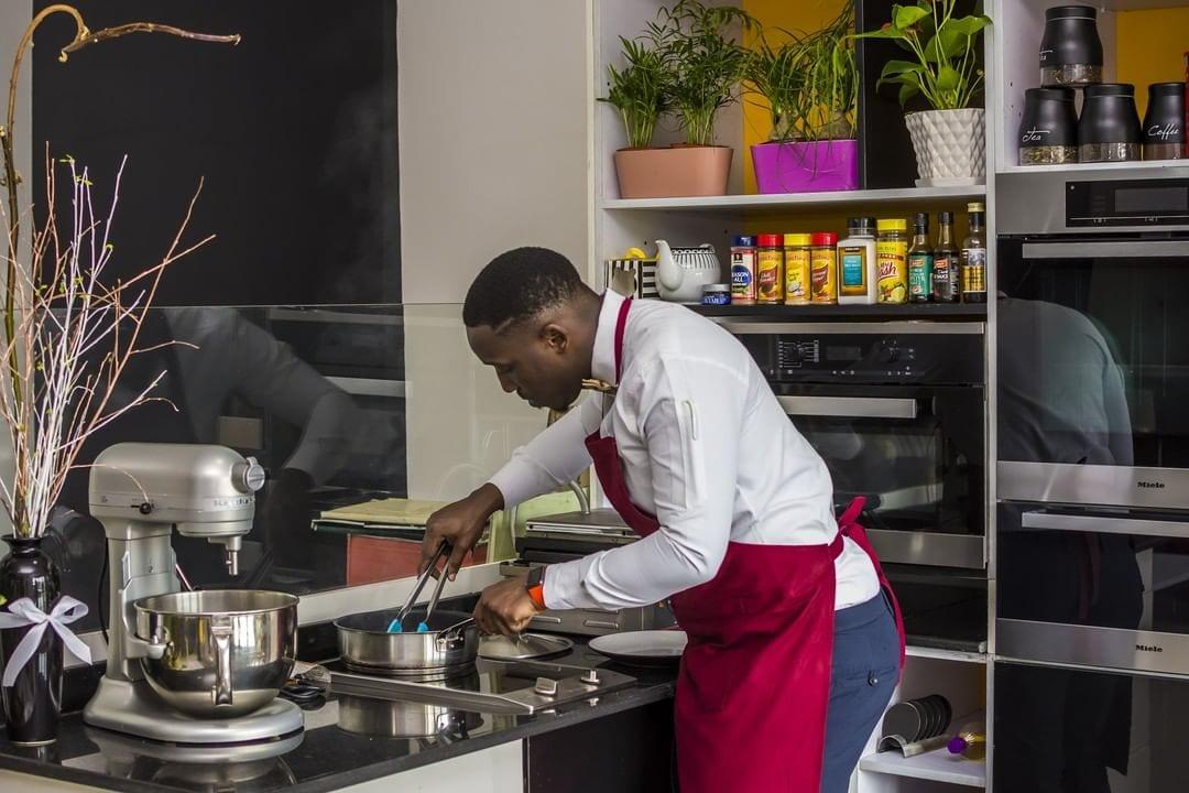 best Nigerian Chefs on Instagram