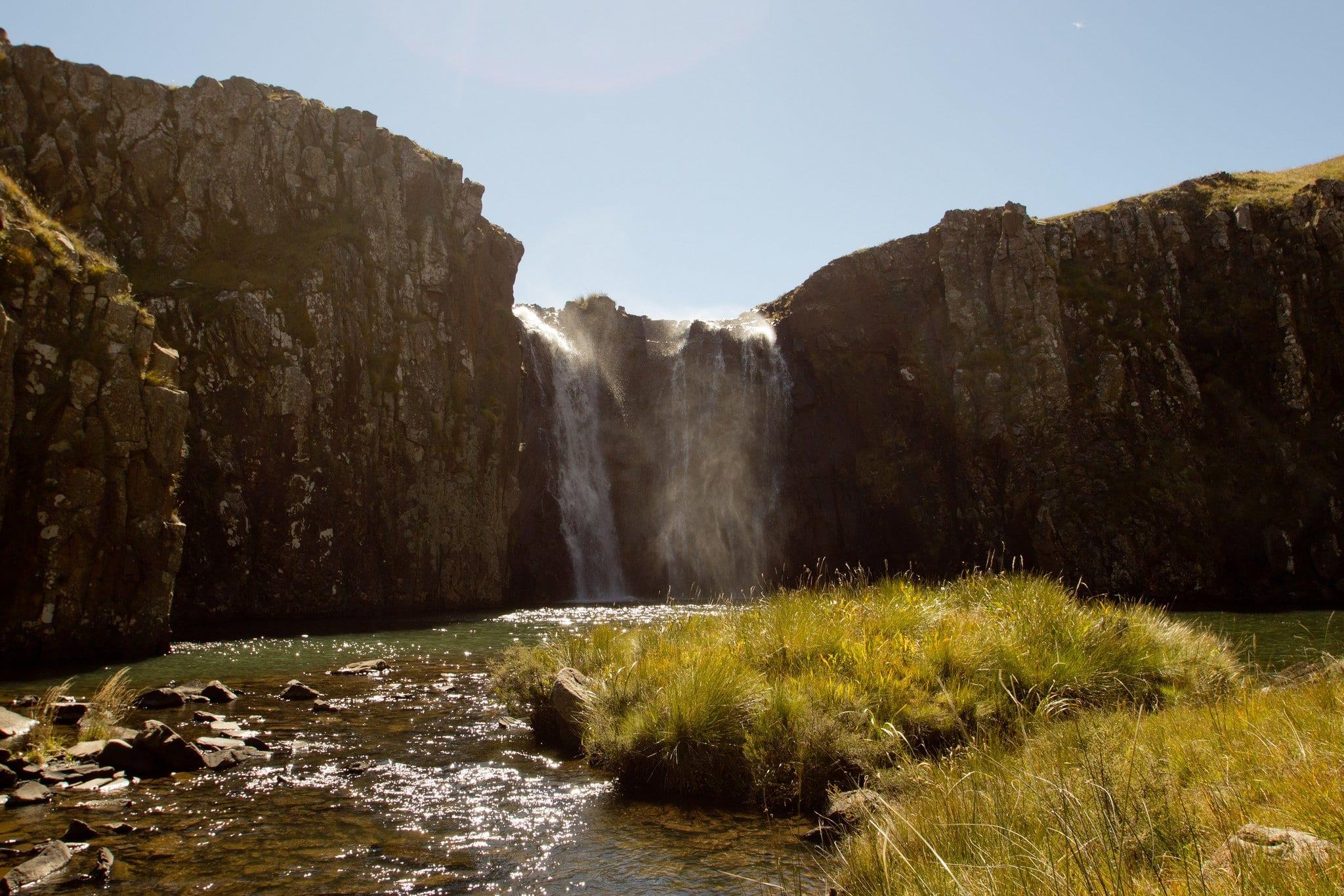 Sehlabathebe National Park