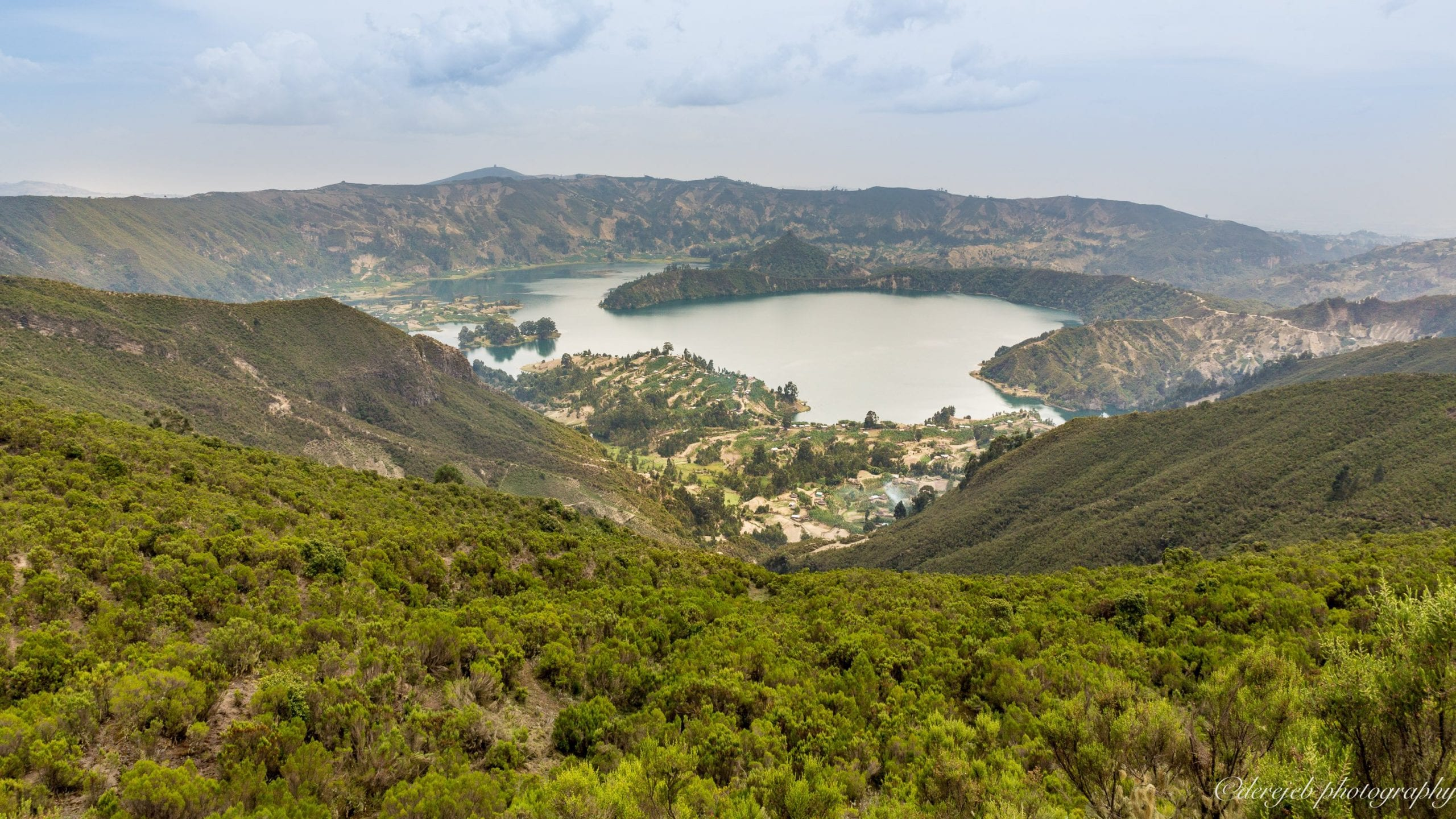 Top Tourist Attractions in Addis Ababa