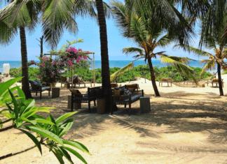 Beautiful Islands Destinations in Africa
