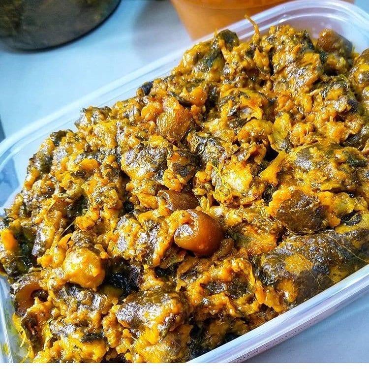 recipe for ekpang nkukwo