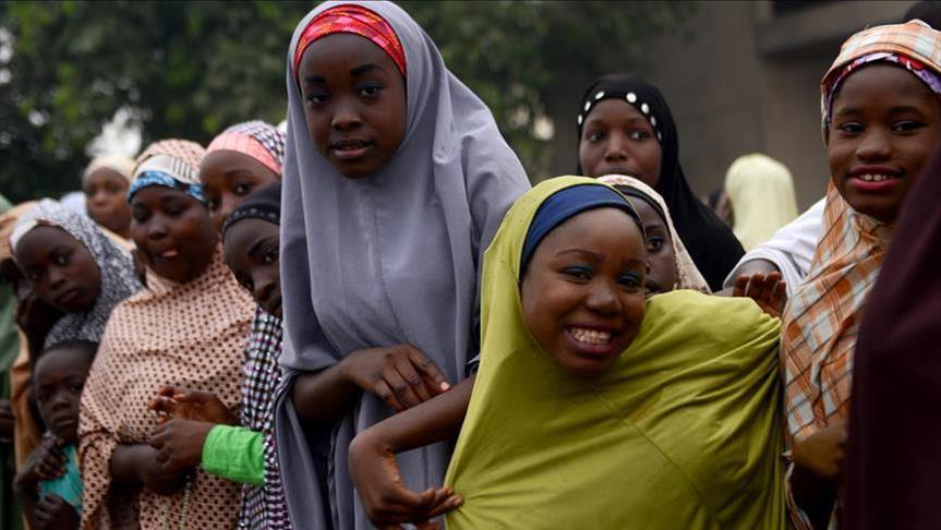 raising muslim girls