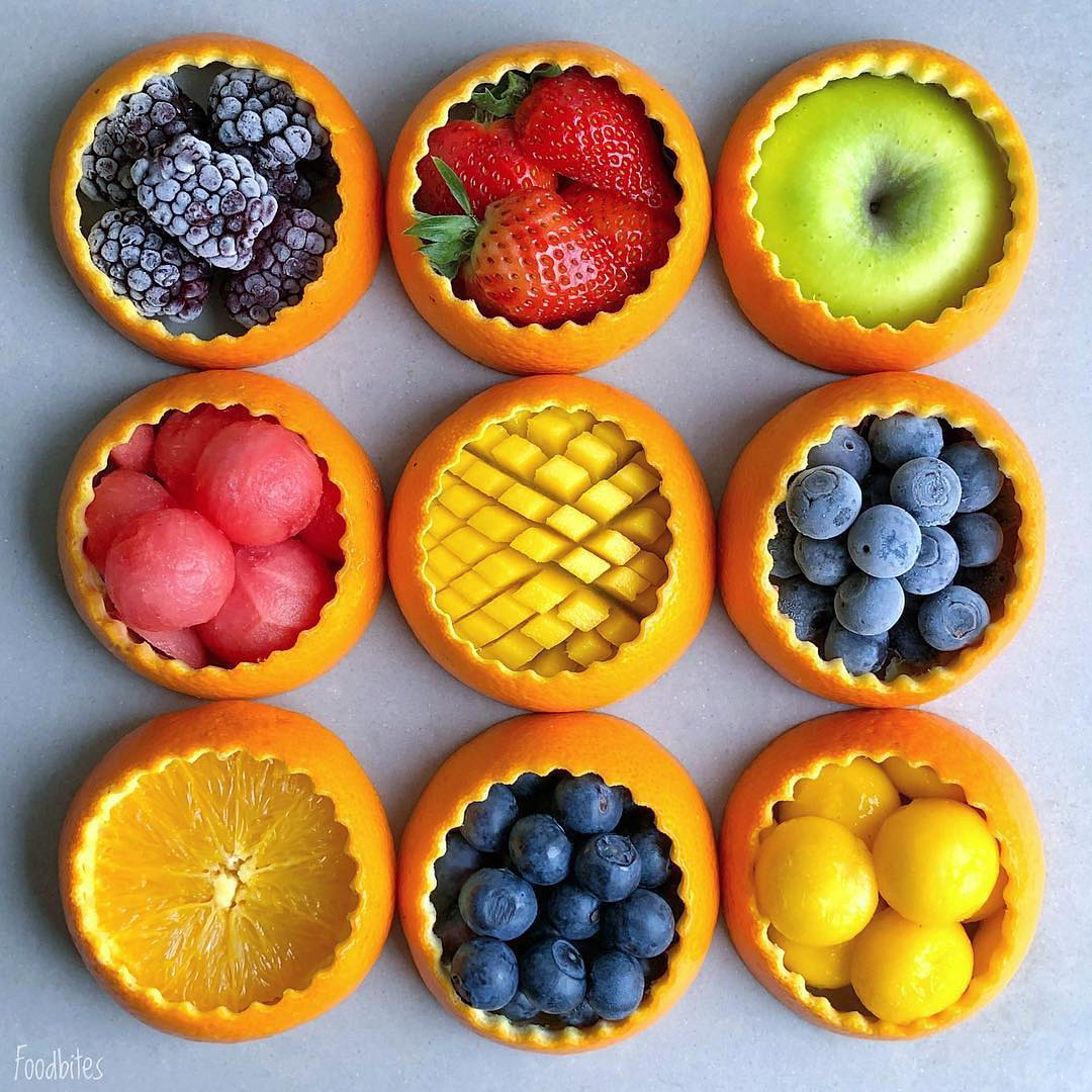 Best Fruits and Vegetables for Flat Belly and Weight Loss