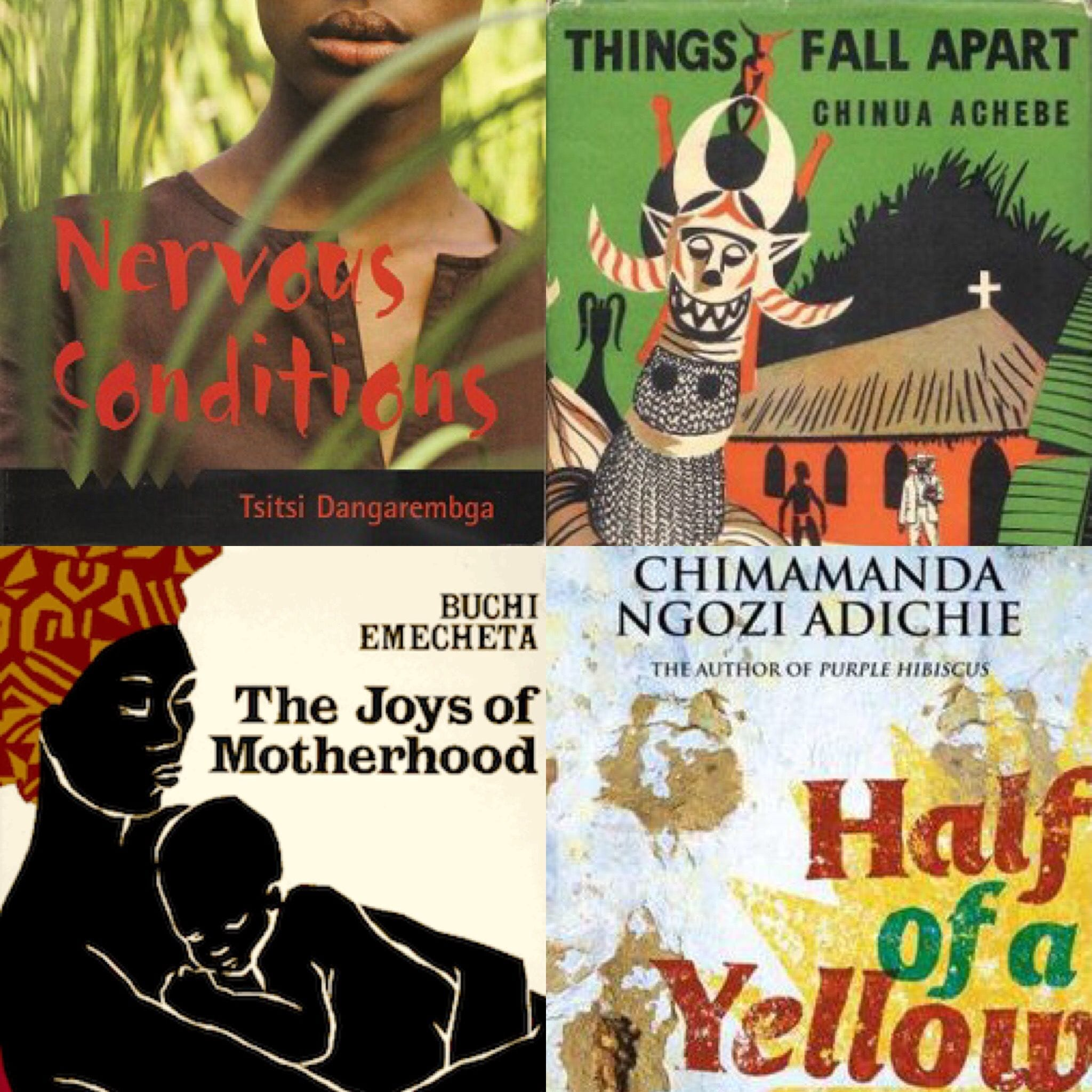 10 Books By African Writers You Have To Read