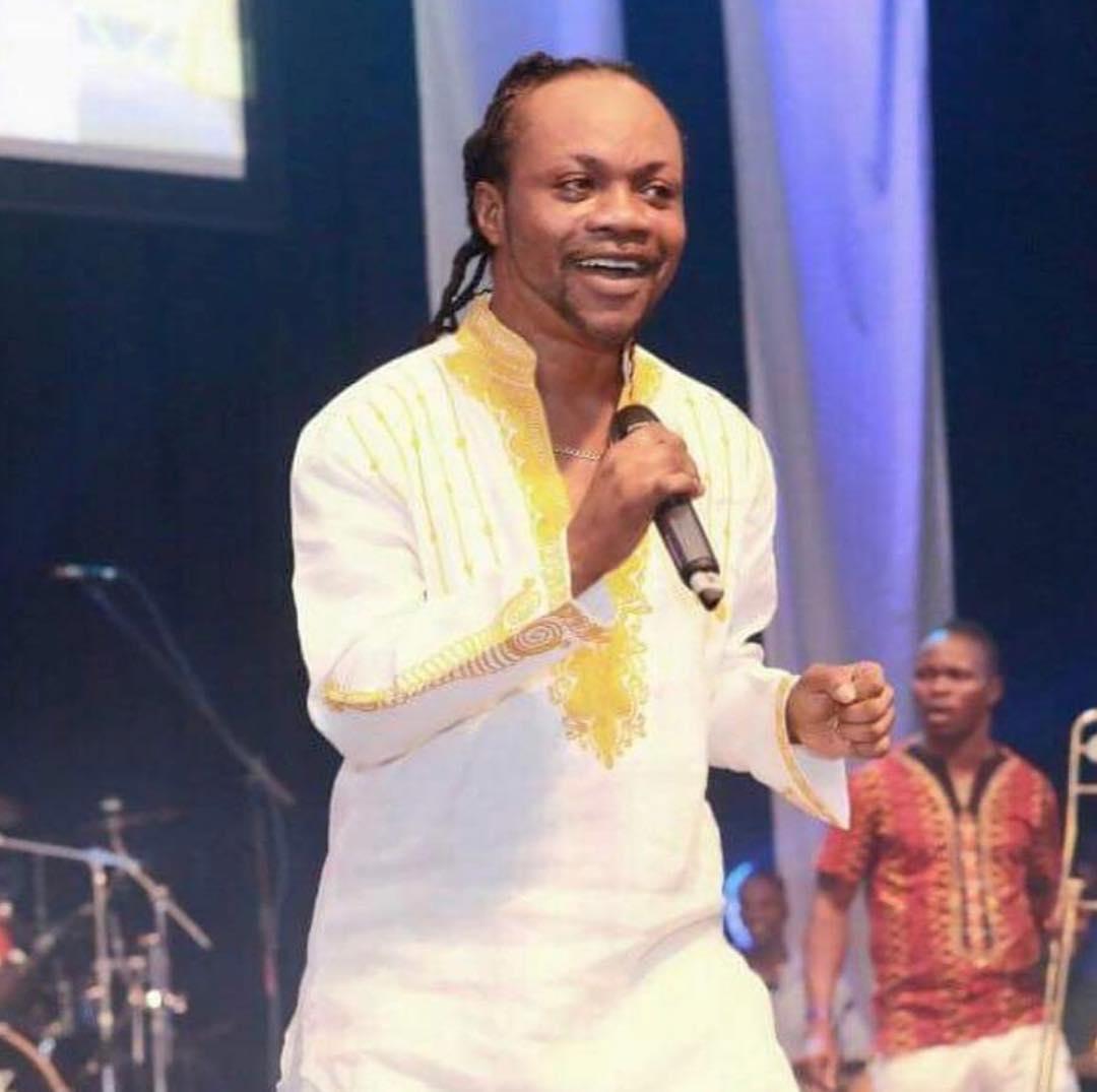 gospel musicians in ghana
