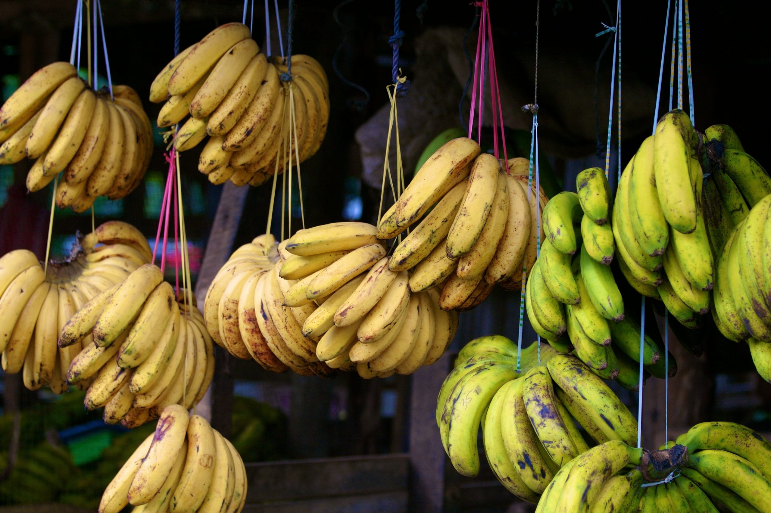 banana for Flat belly