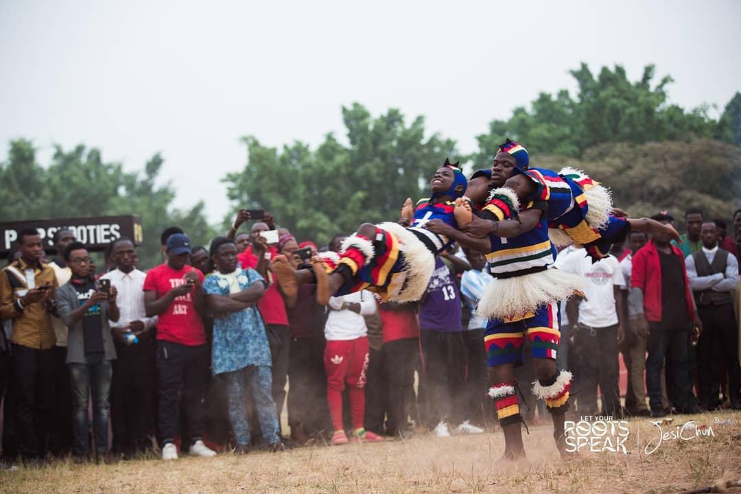 Top Traditional African Dances