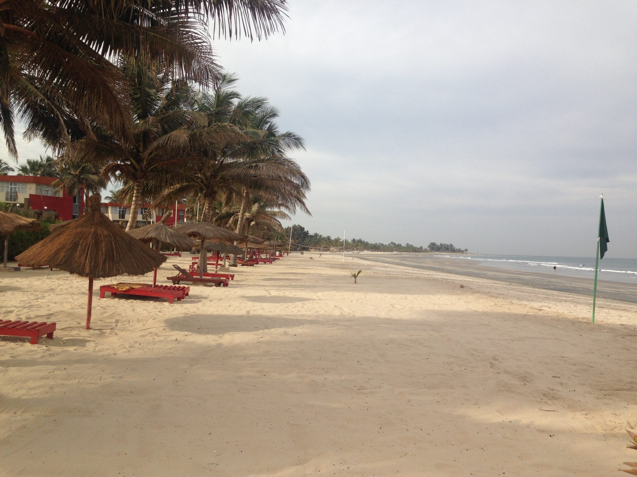 Africa Travel Guide | Best Surfing Beaches: Kotu Beach, Gambia