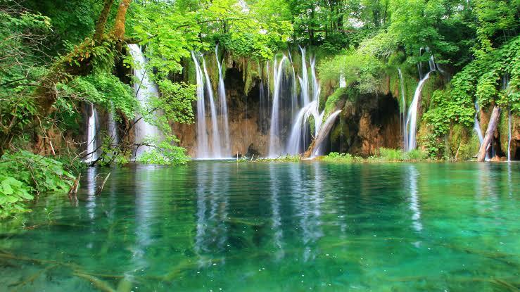 waterfalls in nigeria: Erin-Ijesha Waterfall