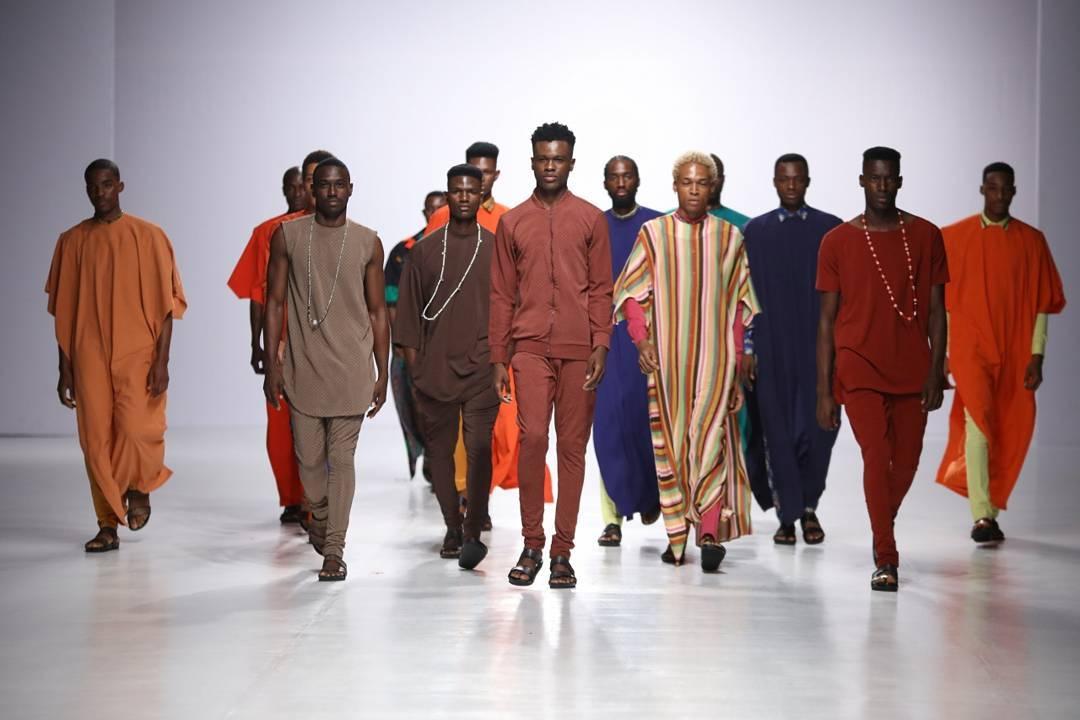 style in lagos Nigeria fashion capital