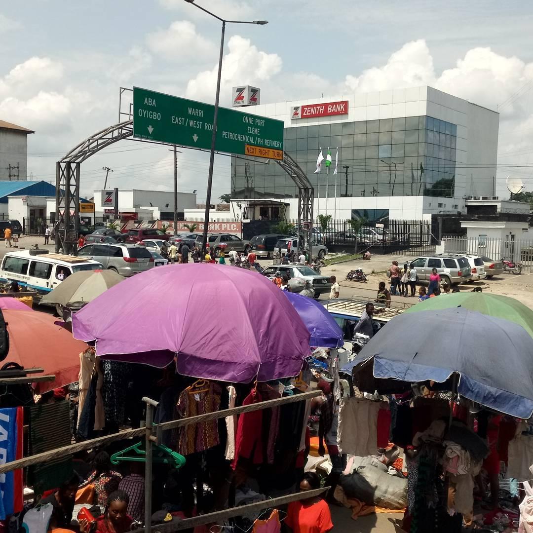 Markets in Nigeria: The Best Flea Markets in Port Harcourt