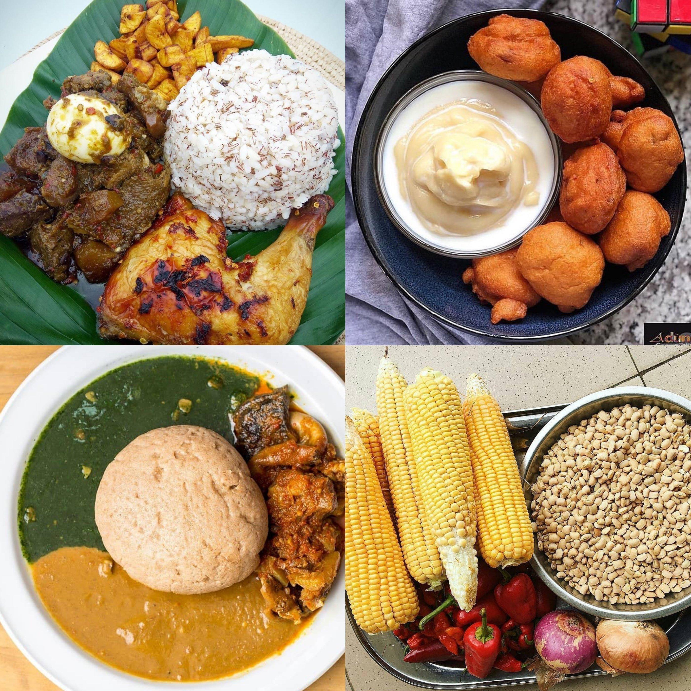 top yoruba food to try