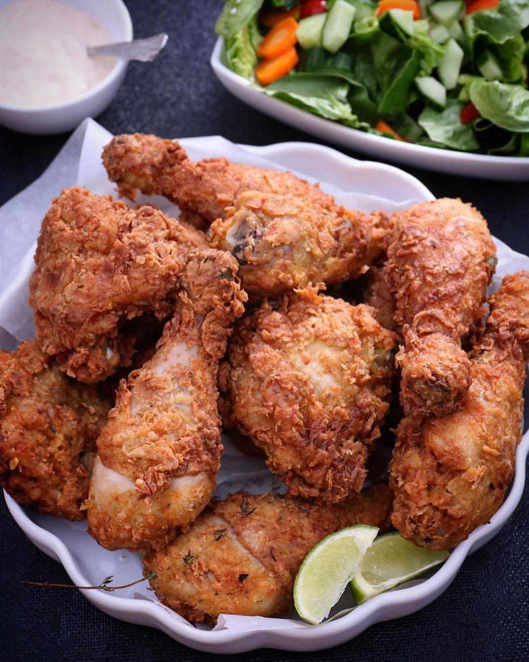 best crispy chicken recipe