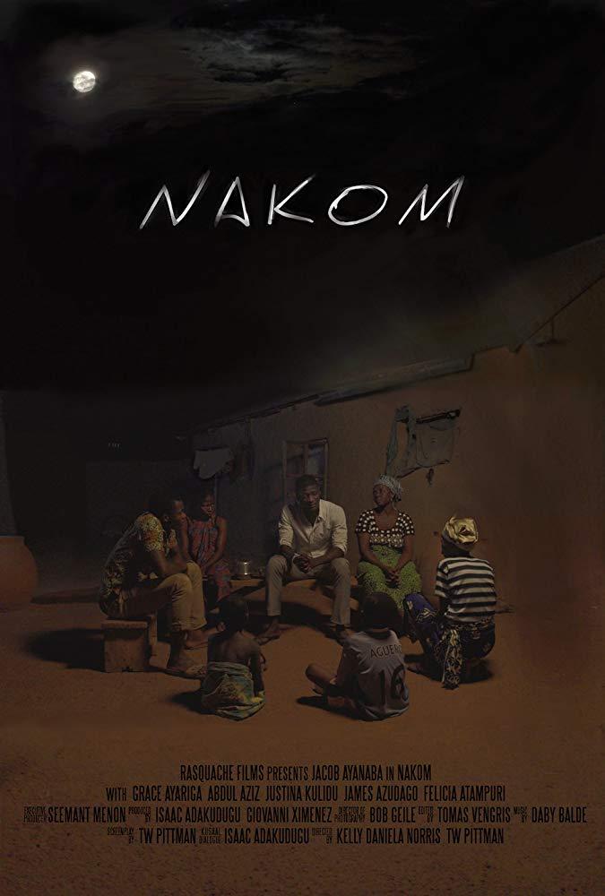 African Films | Best Ghanaian Movies of 2017: Nakom