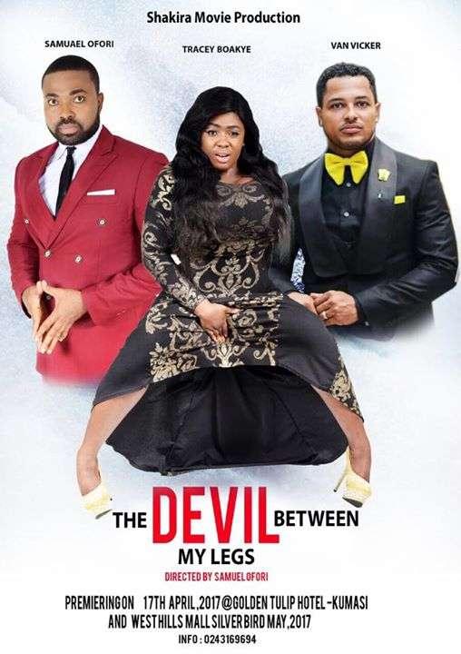 African Movies | Best Ghanaian Movies of 2017: The Devil Between My Legs